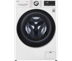 V9 FWV996WTS WiFi-enabled 9 kg Washer Dryer - White