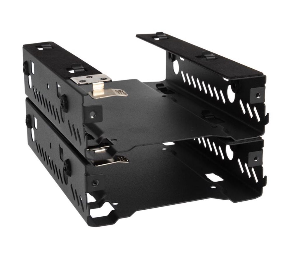 "Image of PHANTEKS PH-HDDKT_03 3.5"" Stackable HDD Brackets"