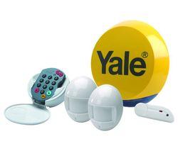 YALE HSA Essentials Alarm Kit