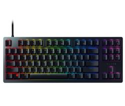 Huntsman Tournament Mechanical Gaming Keyboard