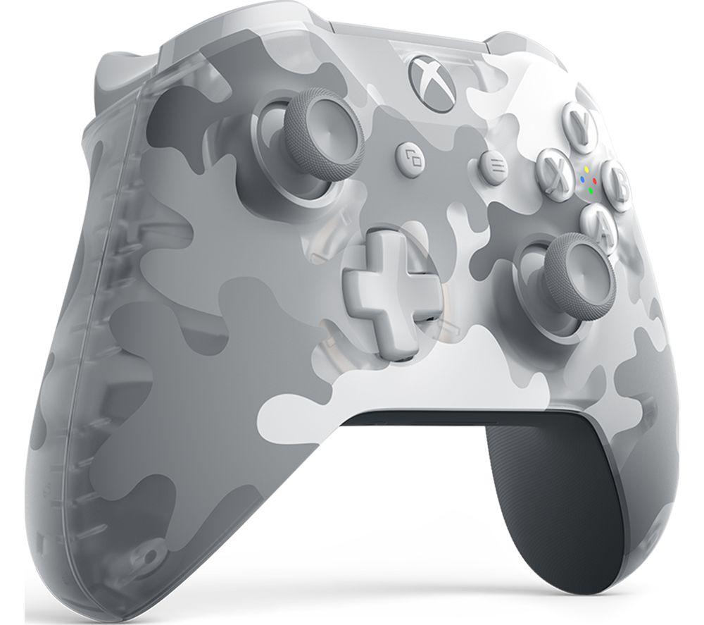Xbox One Wireless Controller - Arctic Camo Special Edition
