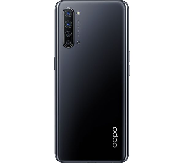 Oppo Find X2 Lite - 128 GB, Moonlight Black 1
