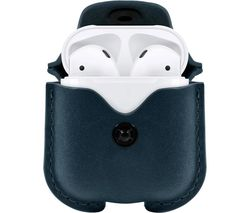 AirSnap AirPod Case Cover - Blue