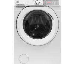 H-Wash 500 HWB49AMC Smart 9 kg 1400 Spin Washing Machine - White