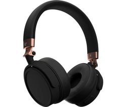 Accent 60 KSACC60RG Wireless Bluetooth Headphones - Rose Gold