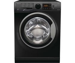 RDGR 9662 KS UK N 9 kg Washer Dryer – Black