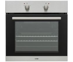 LBFANX20 Electric Oven - Stainless Steel
