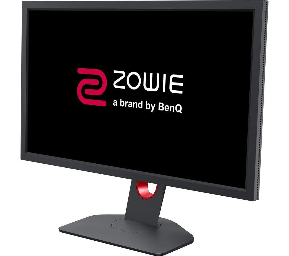 "Image of BENQ Zowie XL2411K Full HD 24"" TN Gaming Monitor - Black, Black"