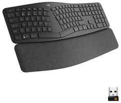 ERGO K860 Wireless Keyboard - Graphite