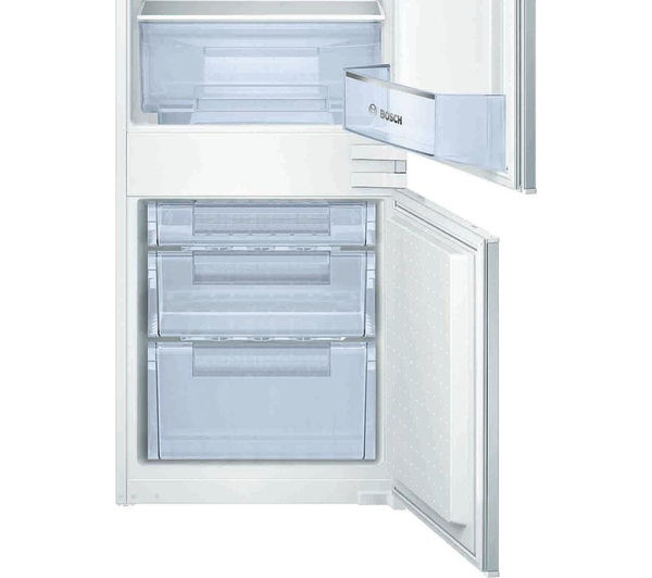 bosch kiv38x22gb integrated fridge freezer serie 2