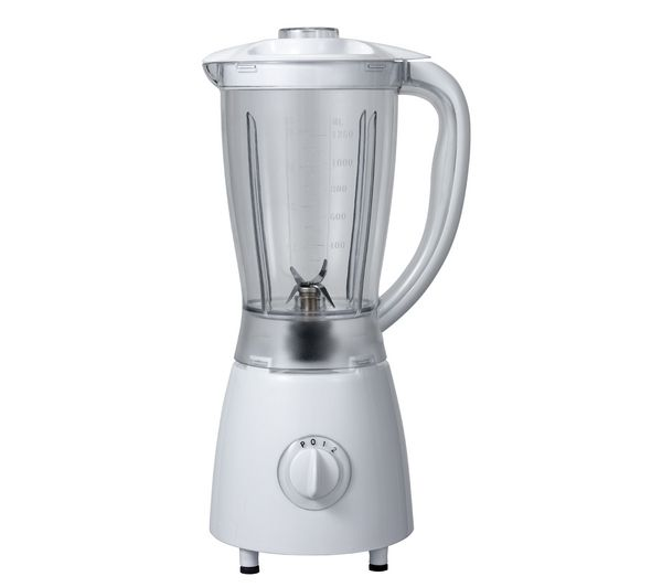 ESSENTIALS C12BW11 Blender - White