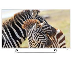 "JVC LT-40C551 40"" LED TV - White"