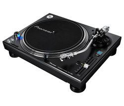 PLX-1000 Direct Drive Turntable - Black