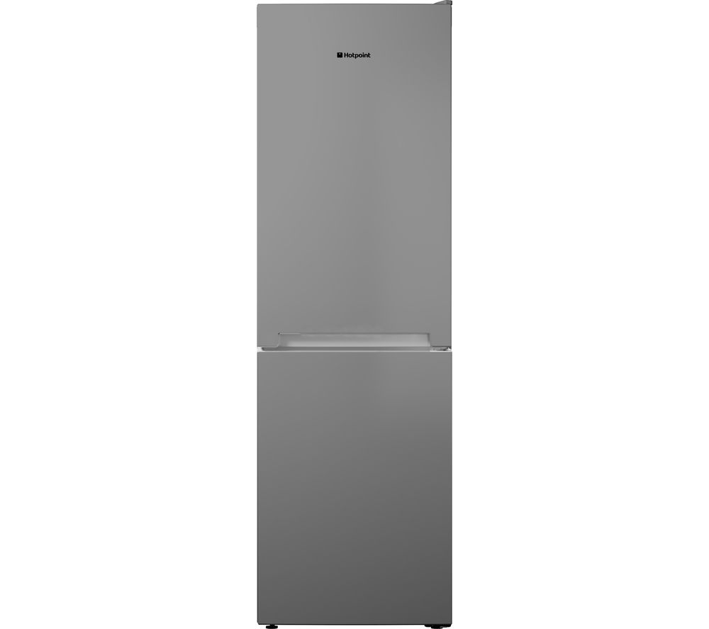 HOTPOINT Smart SMX95T1U G 60/40 Fridge Freezer - Graphite