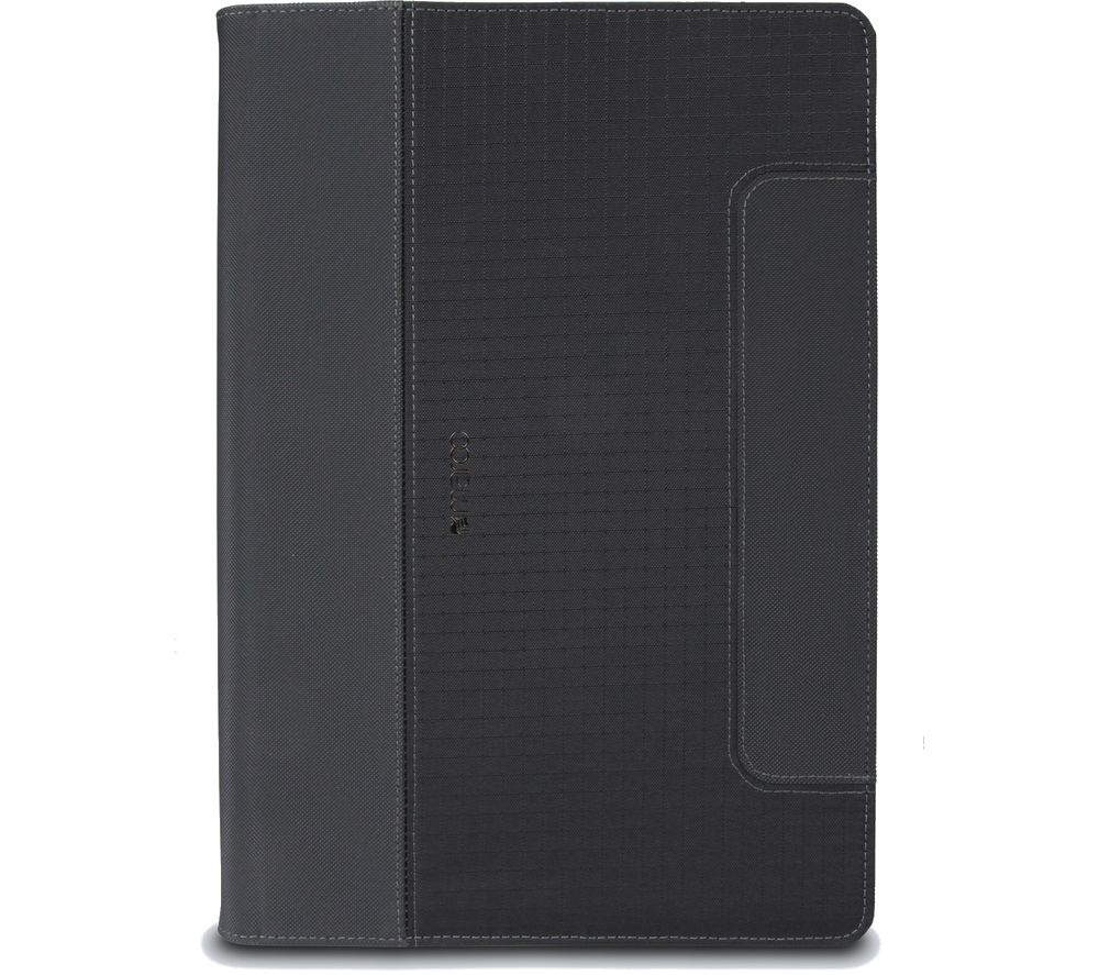 MAROO Tactical Folio Surface Pro 3/4 Case - Black