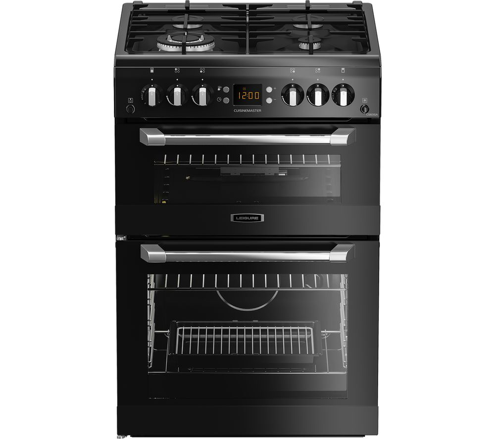 Compare retail prices of Leisure CS60GAK 60cm Gas Cooker to get the best deal online