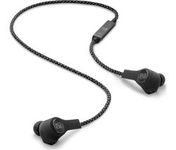 Image of B&O Beoplay H5 Wireless Bluetooth Headphones - Black