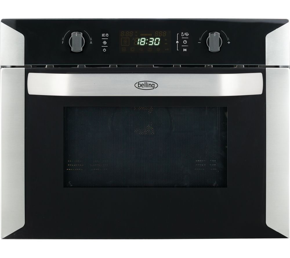Compare prices for Belling BI60COMW Built-in Combination Microwave