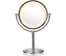 BABYLISS Reflections Luxury Illuminated Mirror