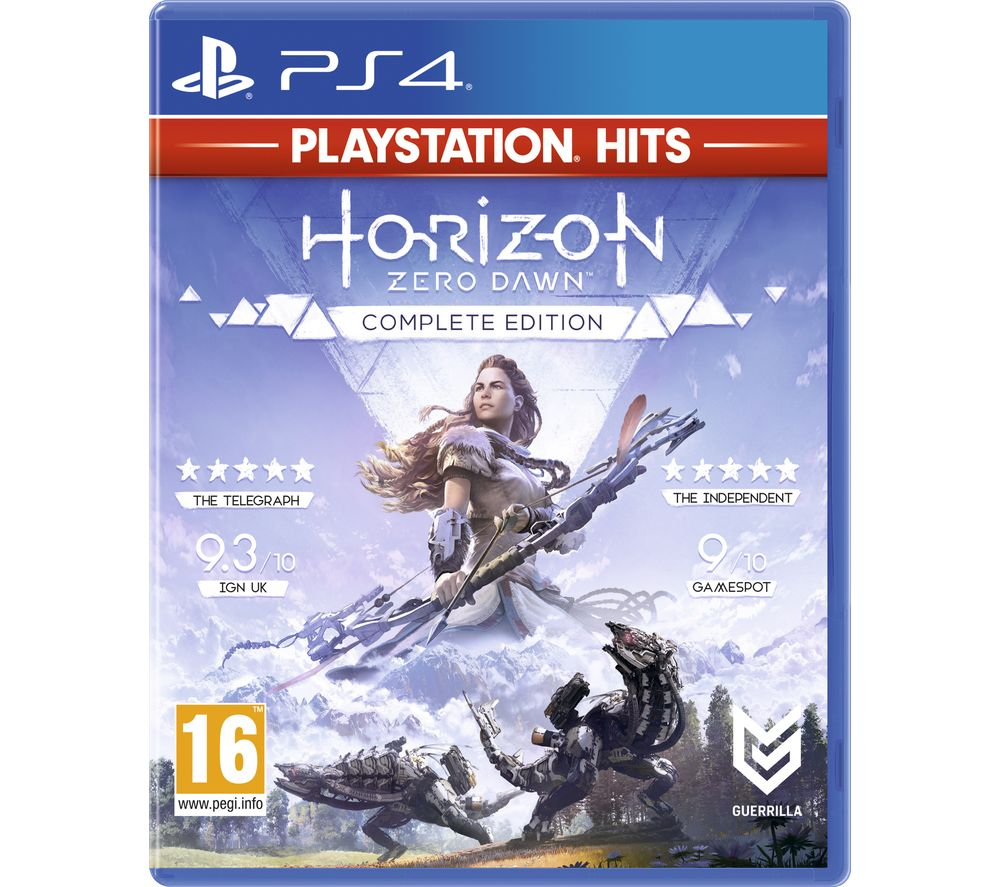 Compare prices for Playstation 4 Horizon Zero Dawn