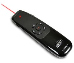 PORT DESIGNS 900700 Wireless Laser Presenter
