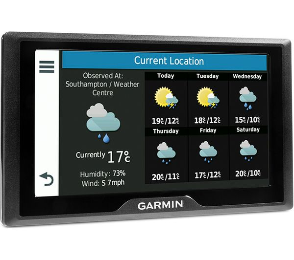 buy garmin garmin drive 50lm we 5 sat nav uk roi. Black Bedroom Furniture Sets. Home Design Ideas