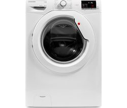 Dynamic Link DHL 1482D3 NFC 8 kg 1400 Spin Washing Machine - White