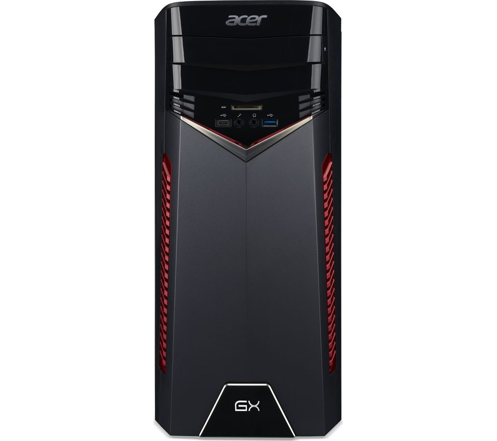 ACER GX-781 Gaming PC