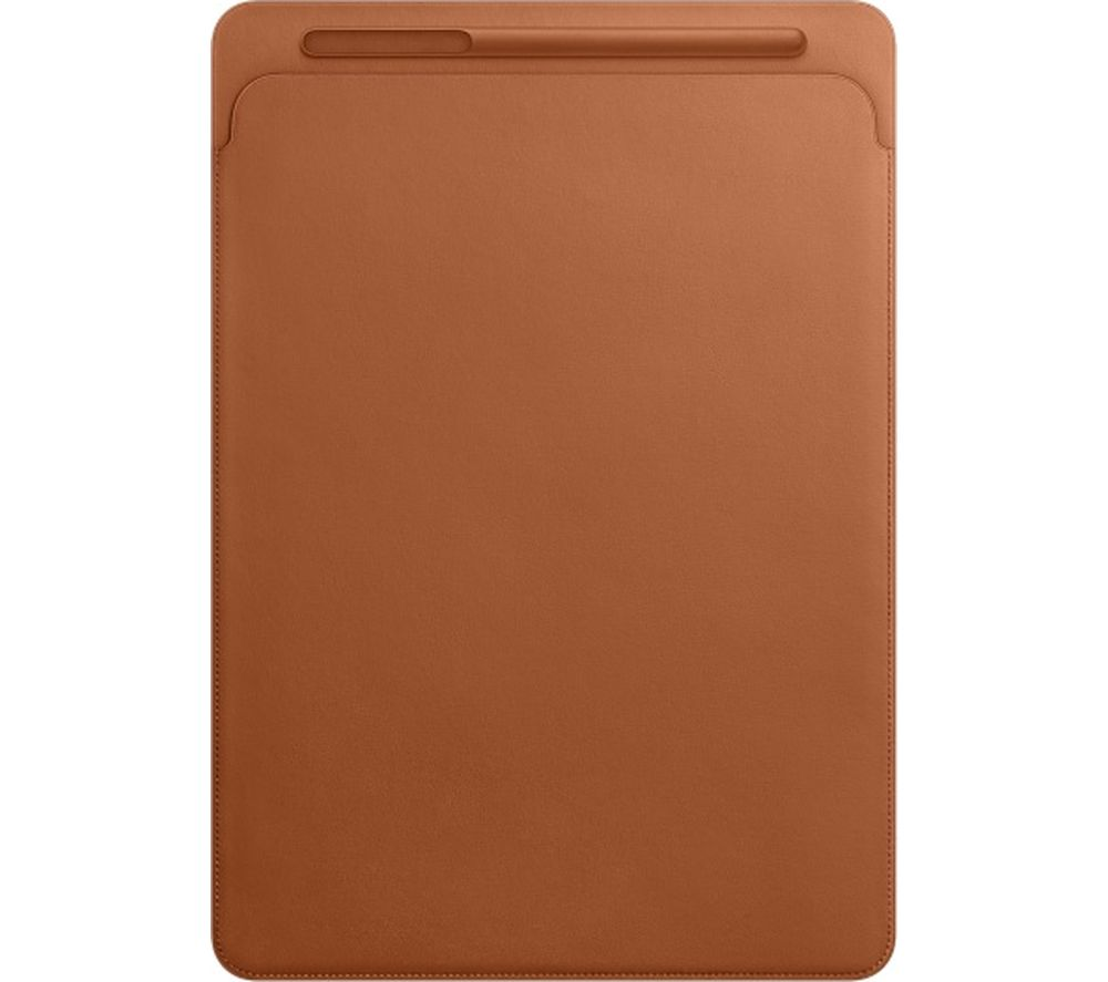Compare cheap offers & prices of Apple iPad Pro 10.5 Inch Leather Sleeve manufactured by Apple
