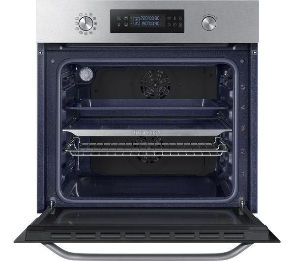 Buy Samsung Dual Cook Nv66m3531bs Electric Oven