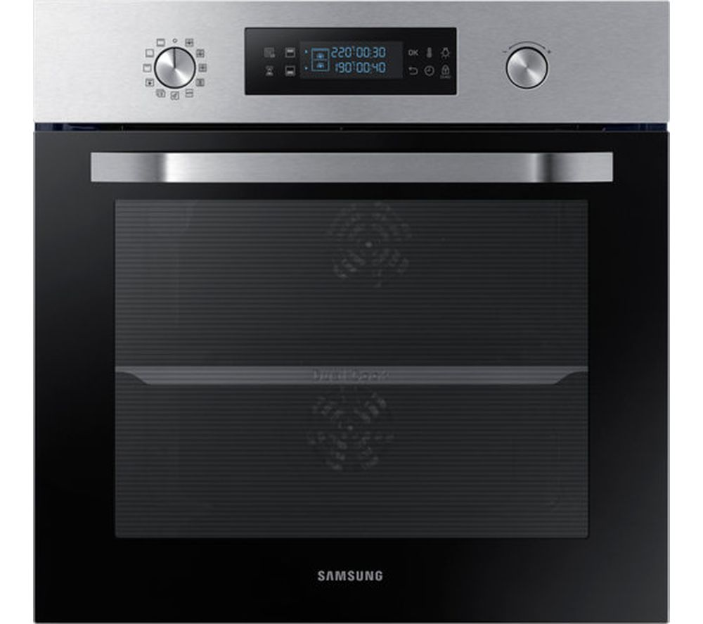 SAMSUNG NV66M3531BS Electric Oven - Stainless Steel