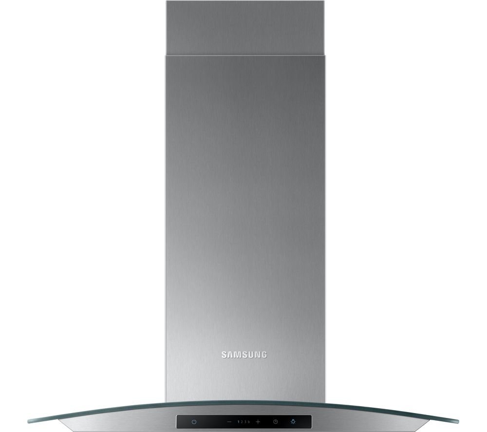 SAMSUNG NK24M5070CS Chimney Cooker Hood - Stainless Steel