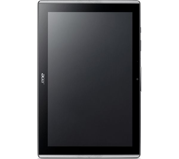 acer iconia one 10 b3 a40 10 1 tablet 32 gb black deals pc world. Black Bedroom Furniture Sets. Home Design Ideas
