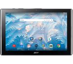 "ACER Iconia One 10 B3-A40 10.1"" Tablet - 16 GB, Black"
