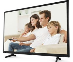 "BLAUPUNKT 40/133O 40"" LED TV"