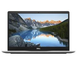 "DELL Inspiron 15 7570 15.6"" Laptop - Silver"