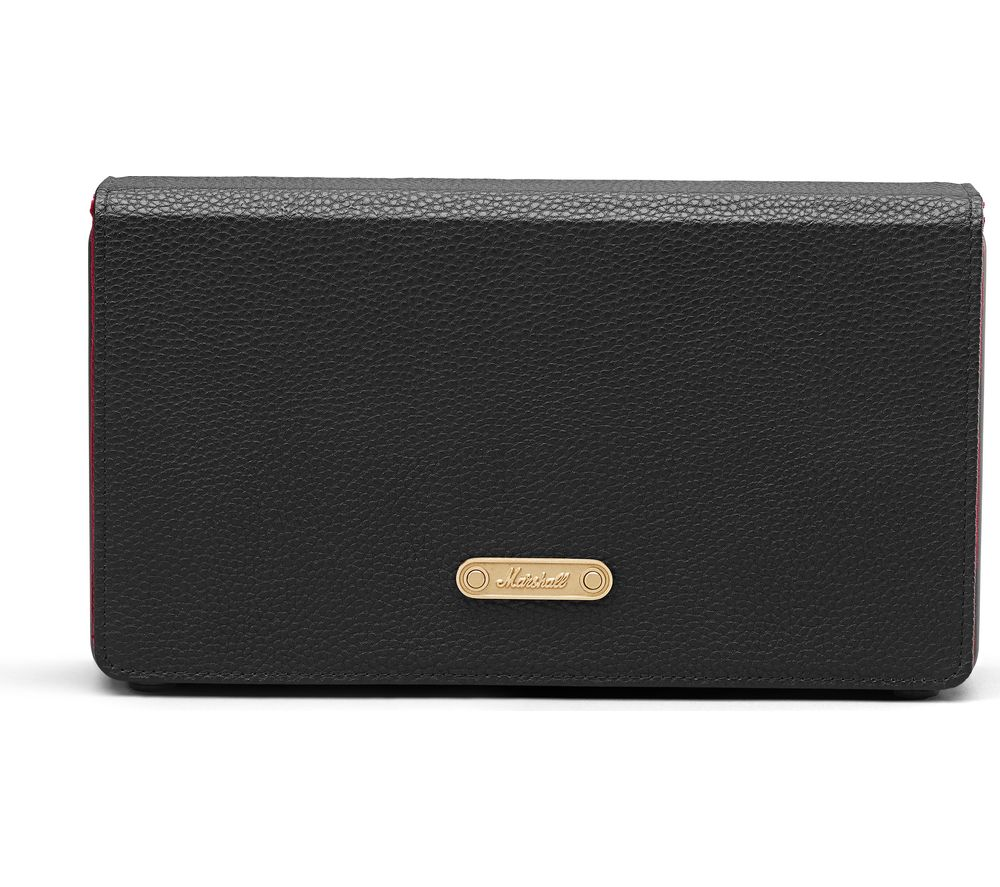 Compare retail prices of Marshall Stockwell Speaker Flip Cover Case to get the best deal online