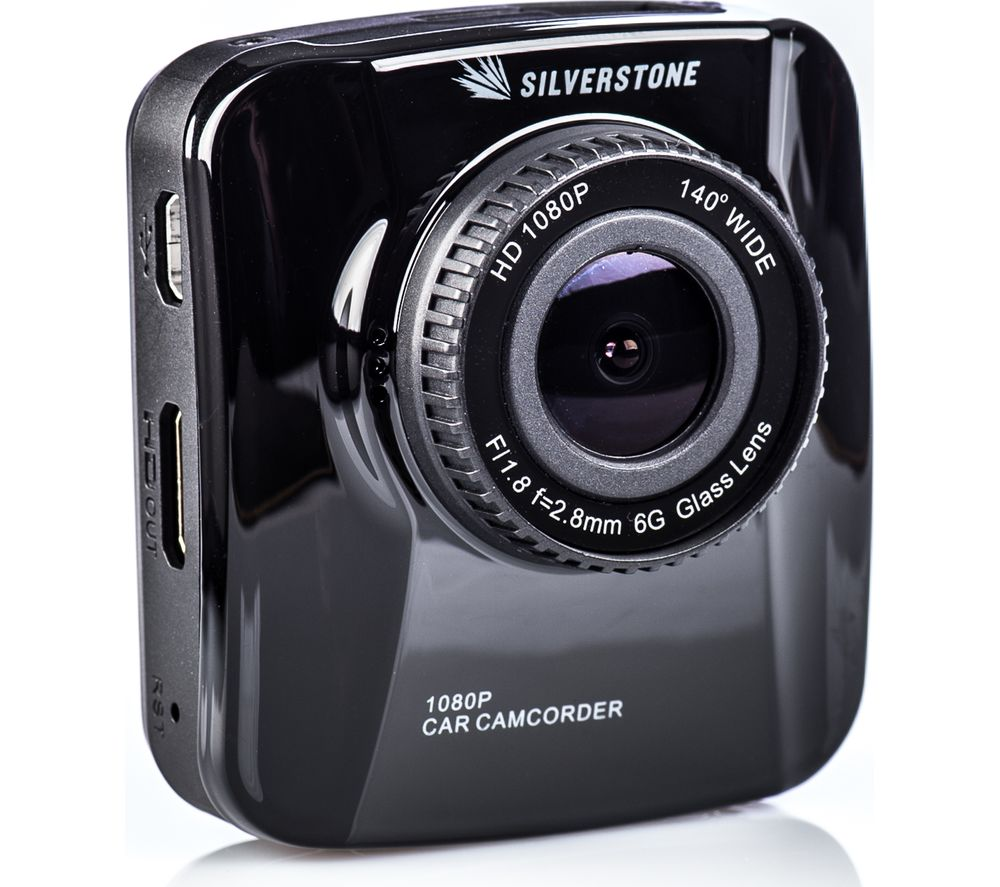 Compare prices for Silverstone SDVR2 Dash Cam