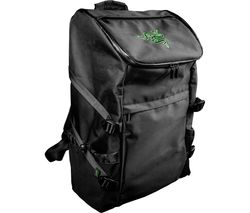 "RAZER Utility 15"" Laptop Backpack - Black"