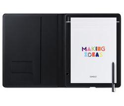 WACOM CDS-810G Bamboo Folio Smartpad - Large