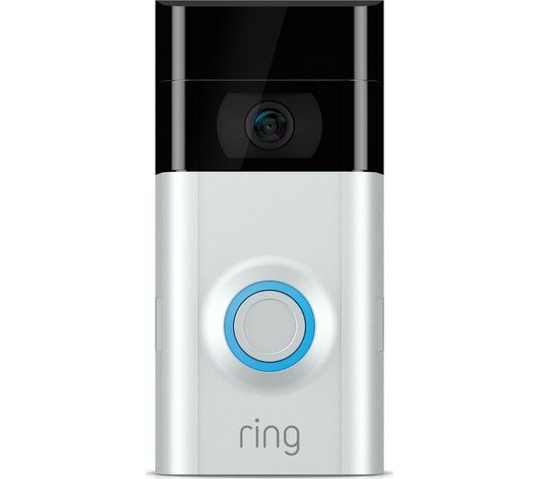 Ring Doorbell Security Cost