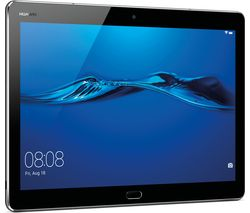 HUAWEI MediaPad M3 10 Lite Tablet - 32 GB, Grey