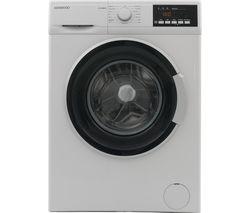 KENWOOD K714WM18 7 kg 1400 Spin Washing Machine - White