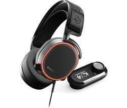 Arctis Pro + GameDAC 7.1 Gaming Headset - Black
