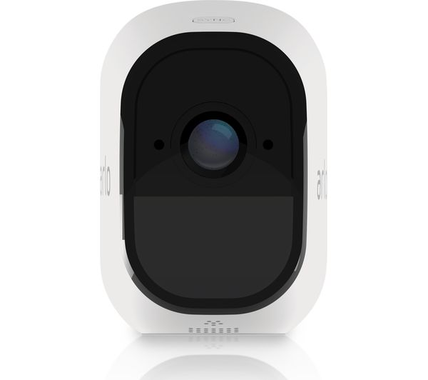 ARLO Pro Rechargeable Wireless Security Camera