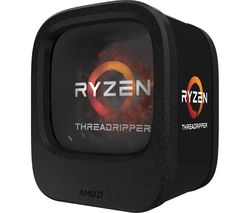 AMD Ryzen Threadripper 1920X Processor