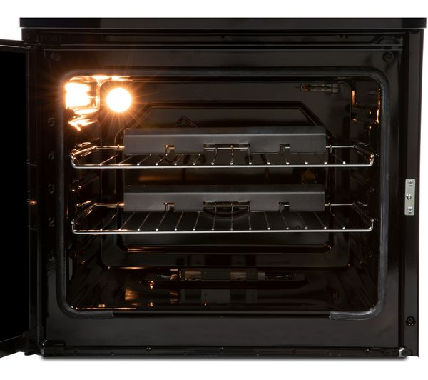 Buy Beko Xtg653k 60 Cm Gas Cooker Black Free Delivery