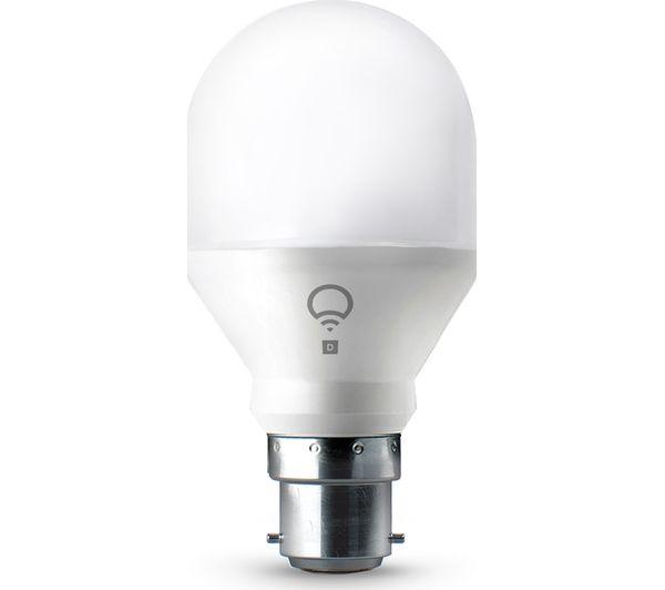 Image of LIFX A19 Mini Day & Dusk Smart Bulb - B22