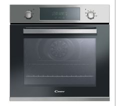 FCPK606X Electric Oven - Stainless Steel