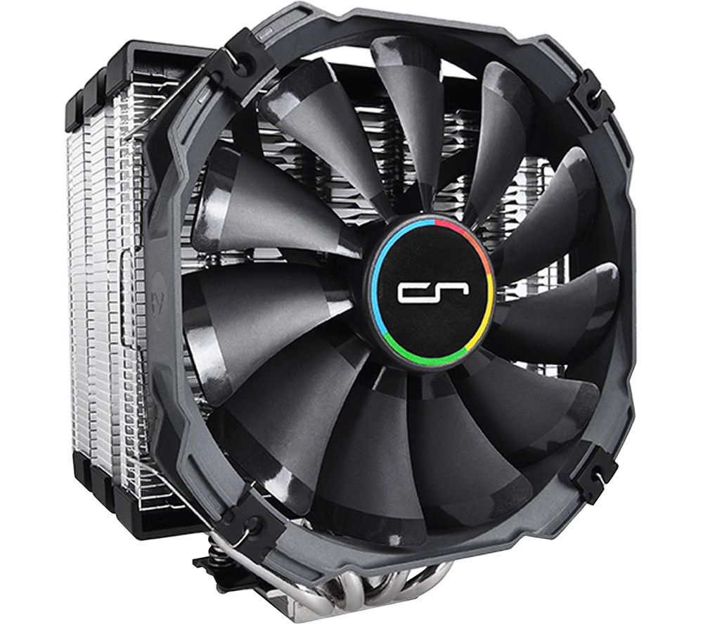 Image of H5 Ultimate 140 mm CPU Cooler